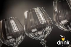 Набор из 6 бокалов для бренди, 400 мл, фото 3