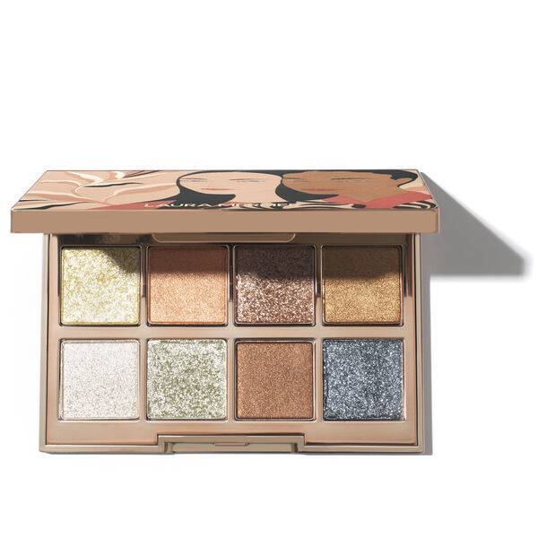 Laura Mercier Fine Art Eye Shadow Palette