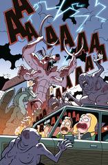 Рик и Морти против Dungeons & Dragons. Часть 2. Заброшенные дайсы (ПРЕДЗАКАЗ!)