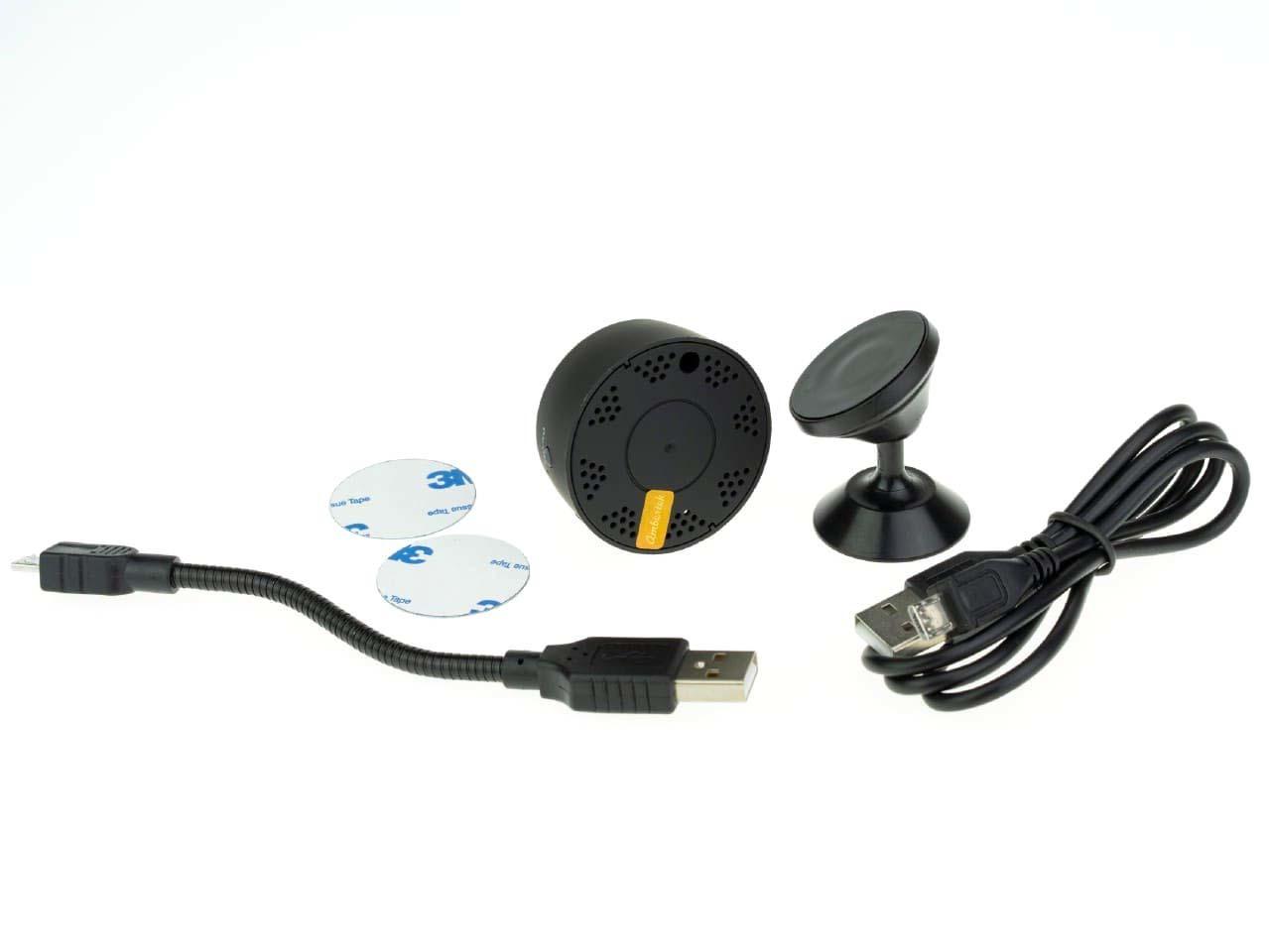 Беспроводная камера Ambertek Q4S