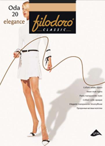 Колготки Filodoro Classic Oda Elegance 20