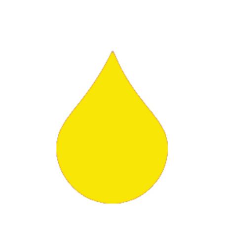 Водорастворимые чернила Claria для Epson Yellow 1000 мл