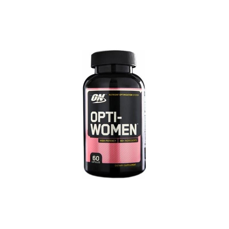 Opti-Women 60 (капс)