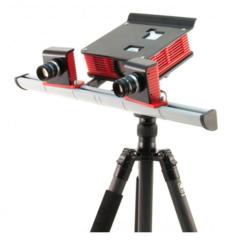 Фотография — 3D-сканер RangeVision Spectrum
