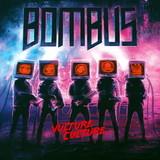 Bombus / Vulture Culture (LP+CD)
