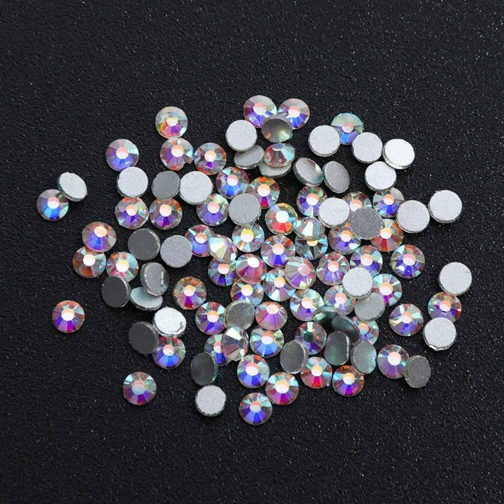 Стразы Soline Charms Soline Charms, Стразы серебро голографические ss4 (1,5 мм), 1440 шт 12-AB.jpg_q50.jpg