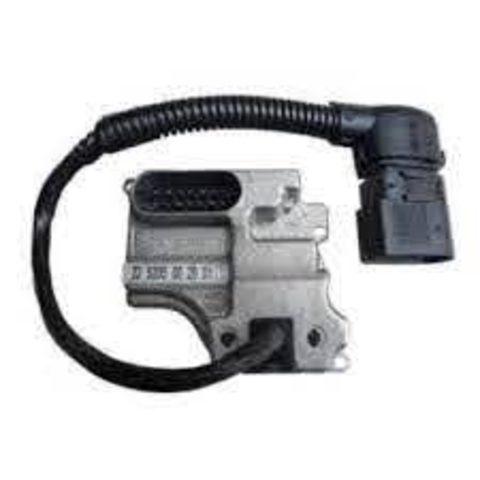 Блок автоматического управления 12В HYDRONIC 2 D5Z-H Toyota LC Prado
