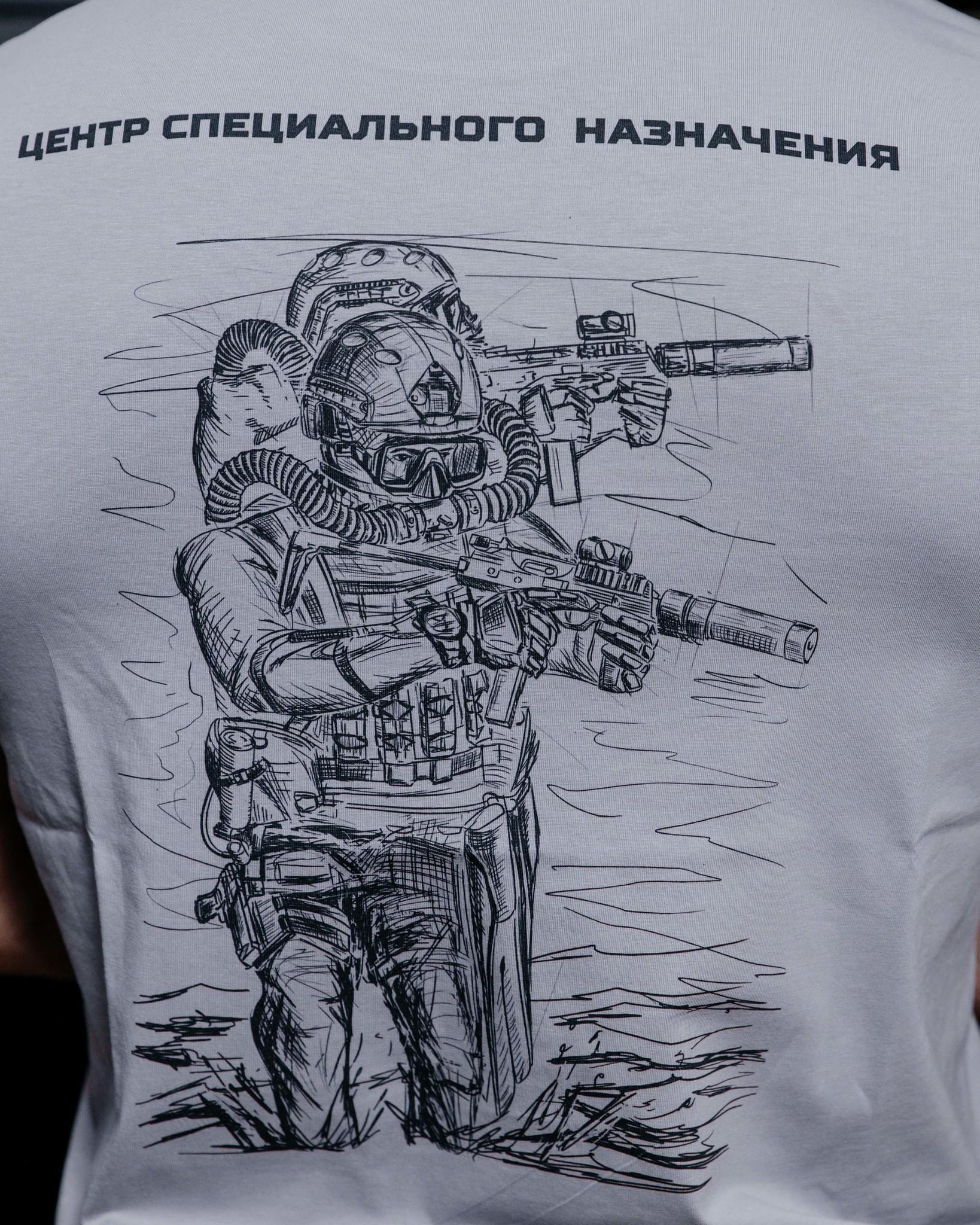 Футболки All tactical Combat