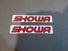 Амортизаторы Showa Honda CB 400 330мм