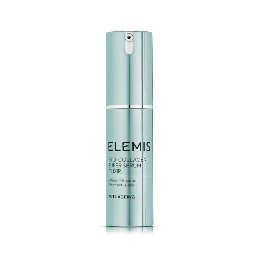 Сыворотка для лица Elemis Pro-Collagen Super Serum Elixir 15 мл