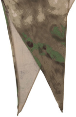 Бандана-косынка Сплав мох - 2