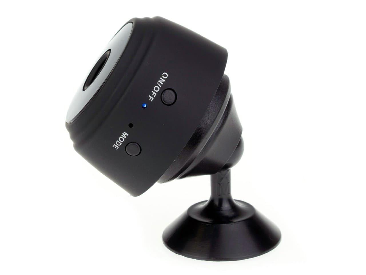 Беспроводная IP камера Ambertek Q4S
