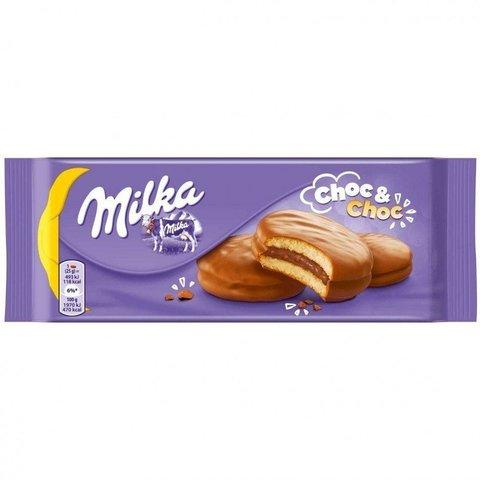 Milka Choc & Choc 150 гр