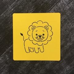 Лев №2