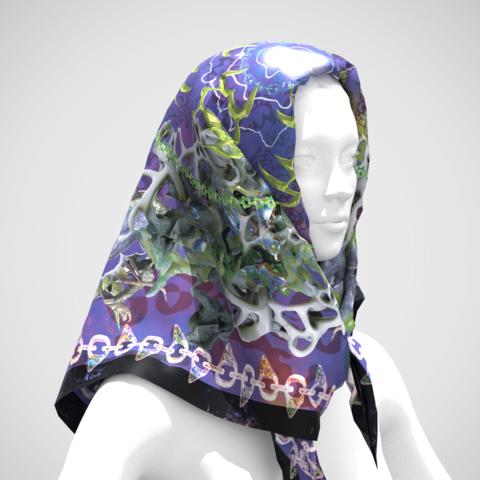 Alkali silk scarf portal 7