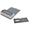 Parker Sonnet Premium - Pearl Metal PGT, перьевая ручка, F, BL