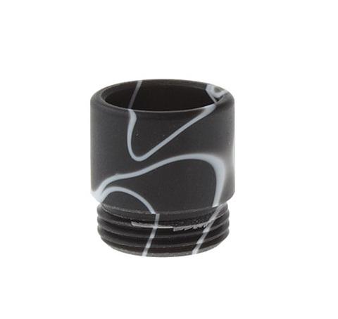 Drip-Tip 810 Acrylic d13.4 для Avocado24 чёрный