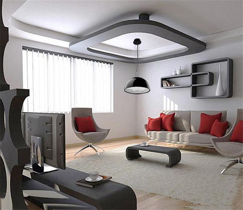 Подвесной светильник копия Skygarden by Flos D60 (черный)