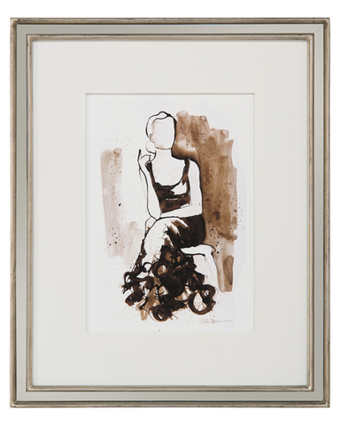 Kiah Denson's Ladylike V