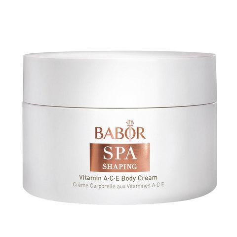 Babor Крем для тела с витаминами  SPA Shaping  Vitamin ACE Body Cream