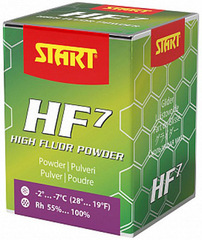 Порошок Start HF7 -2/-7 30гр - 2