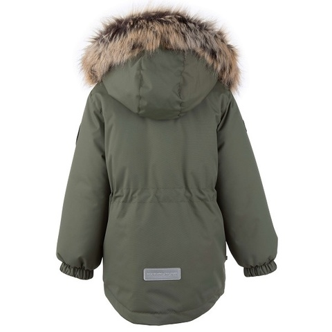 Зимняя куртка-парка Kerry SNOW K20441 00330