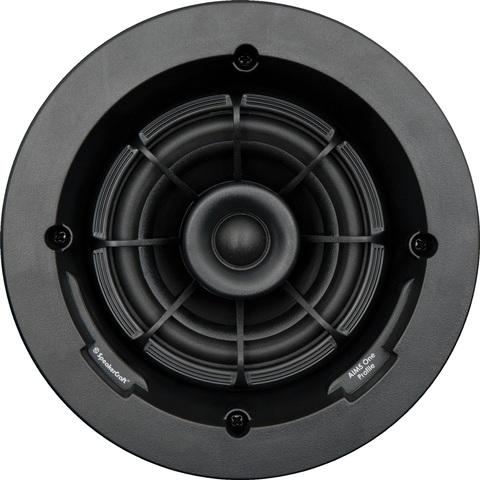 SpeakerCraft PROFILE AIM5 ONE, акустика встраиваемая