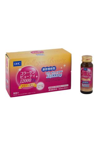 DHC Collagen Beauty 12000 Plus