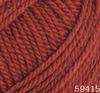 Пряжа Himalaya DOLCE MERINO 59415 (терракот)