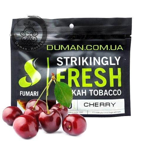 Табак Fumari Cherry (Фумари Вишня)  25г