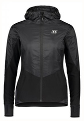 Куртка ветрозащитная Noname WindRunner Jacket WO'S black 19 женская