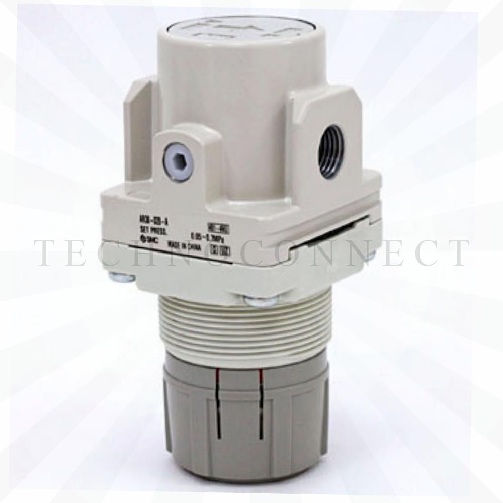 AR40-F02-A   Регулятор давления, G1/4