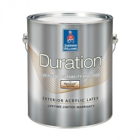 Duration Exterior Flat 3,8л