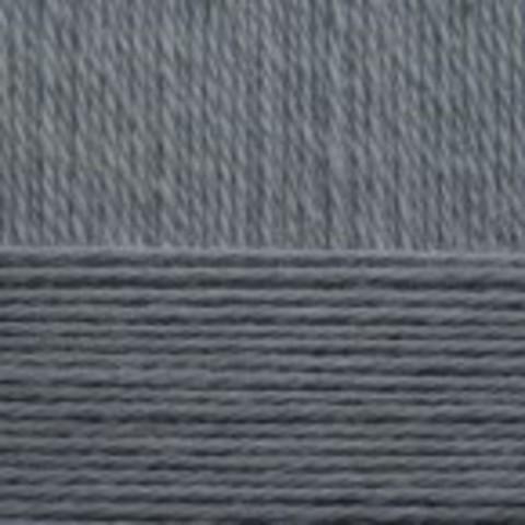 Купить Пряжа Пехорка Детская новинка Код цвета 174- стальной | Интернет-магазин пряжи «Пряха»