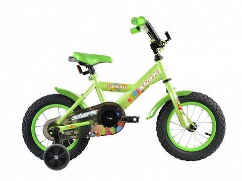 Детский велосипед Stark Tanuki 12