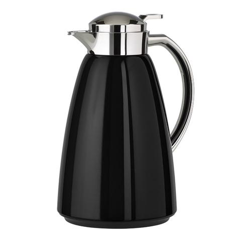 Термос-чайник Emsa Campo (1 литр), антрацит