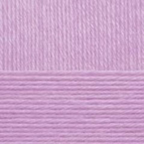 Купить Пряжа Пехорка Детская новинка Код цвета 179-Фиалка | Интернет-магазин пряжи «Пряха»