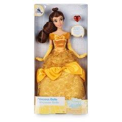 Белль Принцесса Диснея с кольцом