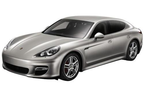 Коллекционная модель Porsche Panamera Turbo