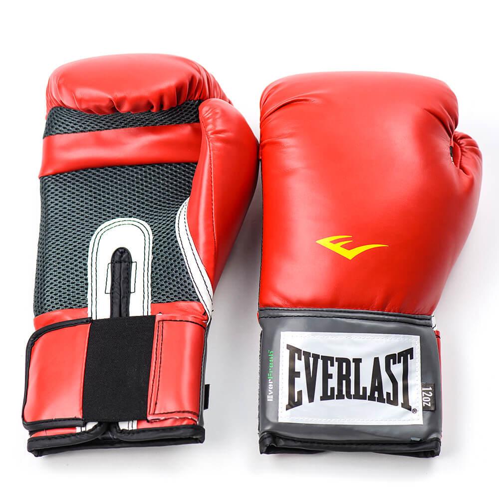 Перчатки Перчатки для кикбоксинга  Pro Style Anti-MB Everlast 227.jpg