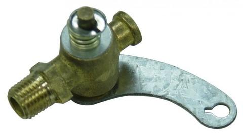 Кран радиатора и блока сливной пс7-1