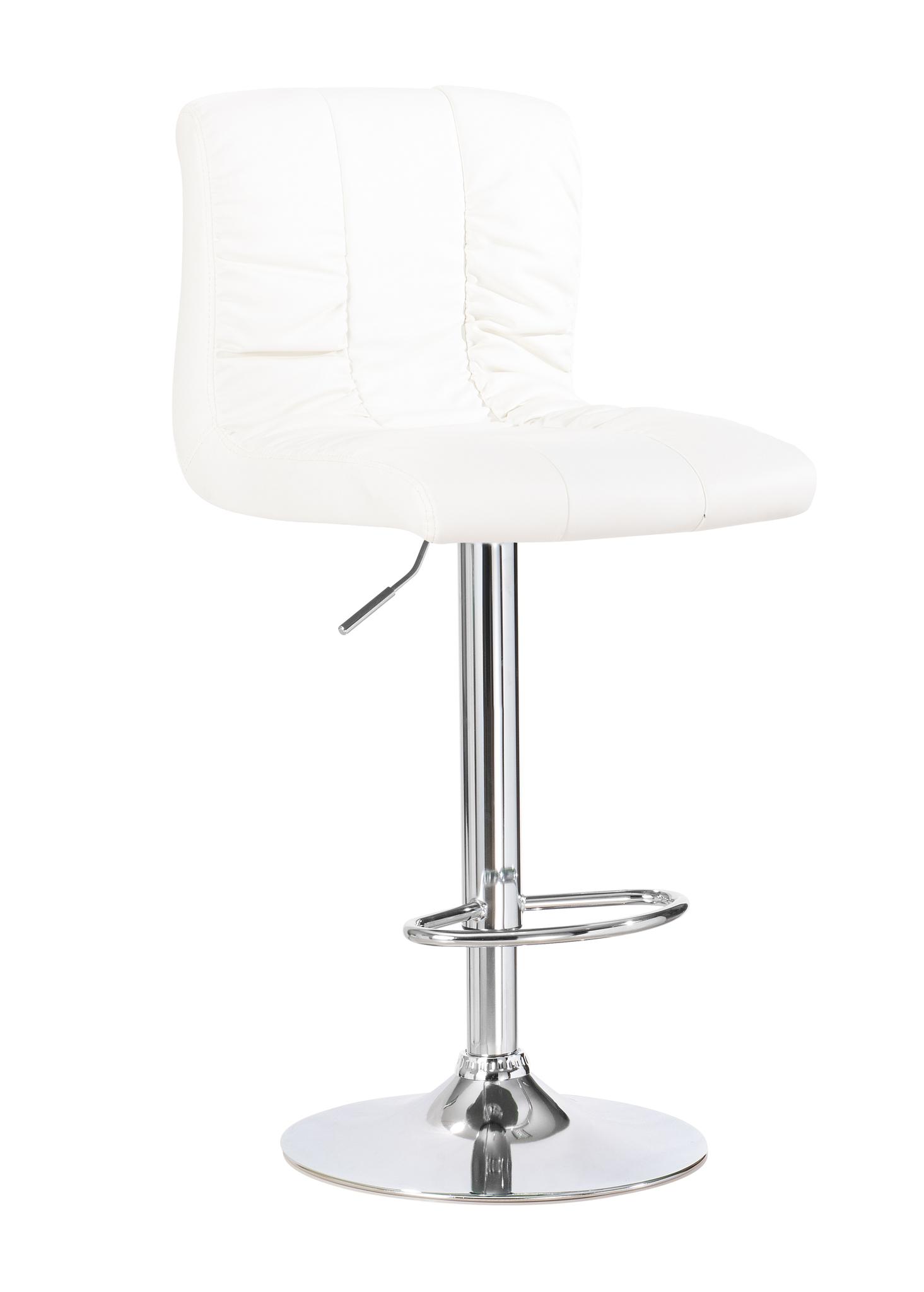 Стул барный BCR-716 White (белый)