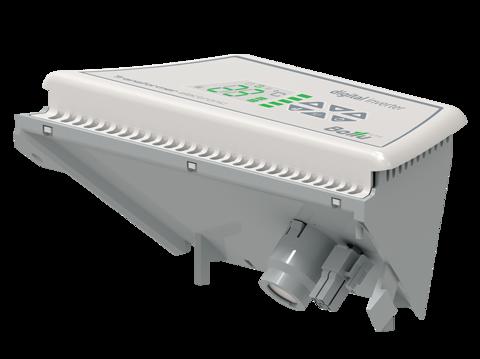 Блок управления - Ballu Transformer Digital Inverter BCT/EVU-I