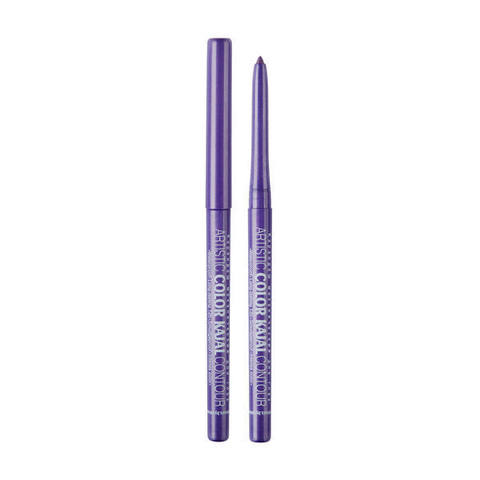 Карандаш механический для глаз Artistic color kajal contour 04 Ultraviolet