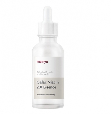 Эссенция Для Лица MANYO FACTORY Galact Niacin 2.0 Essence (30 ml)