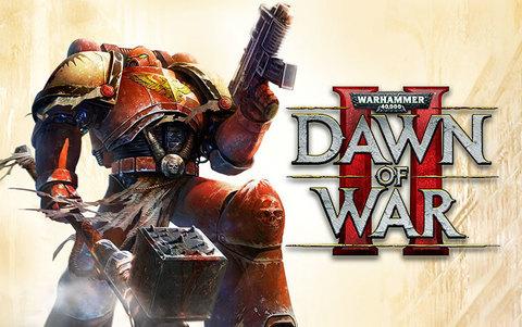 Warhammer 40,000 : Dawn of War II (для ПК, цифровой ключ)