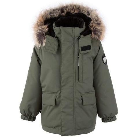Зимняя куртка-парка Kerry купить