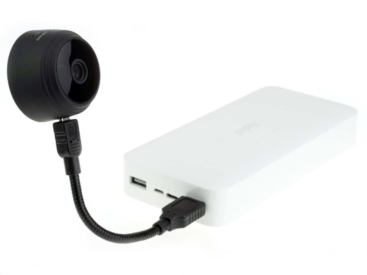 Беспроводная видеокамера Ambertek Q4S