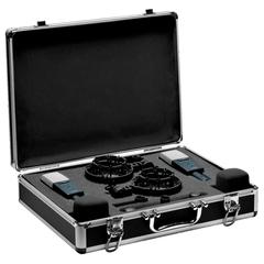 AKG C414 XLS MATCHED PAIR подобранная стерео пара студийных микрофонов