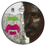 Frank Zappa / Joe's Garage + Central Scrutinizer (Picture Disc)(7' Vinyl Single)